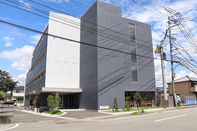 学生会館ニューフロンティア高知朝倉