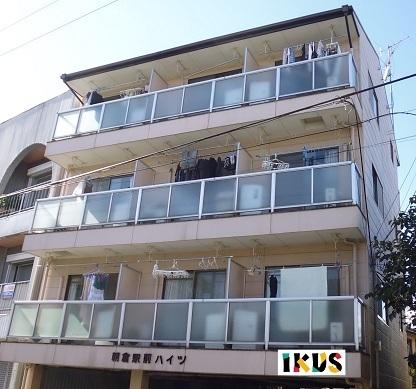 朝倉駅前ハイツ