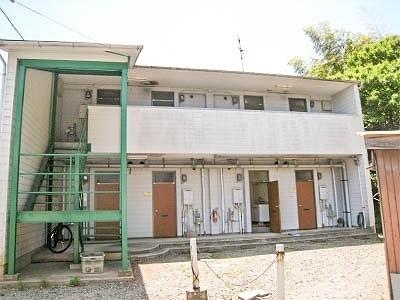 【生協56】大森荘アパート