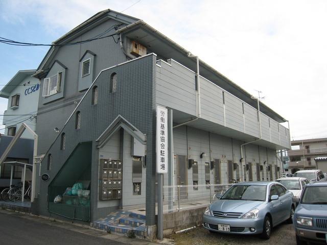 ベルトピア松江No.1