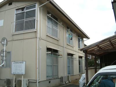 コーポ西川津(A)